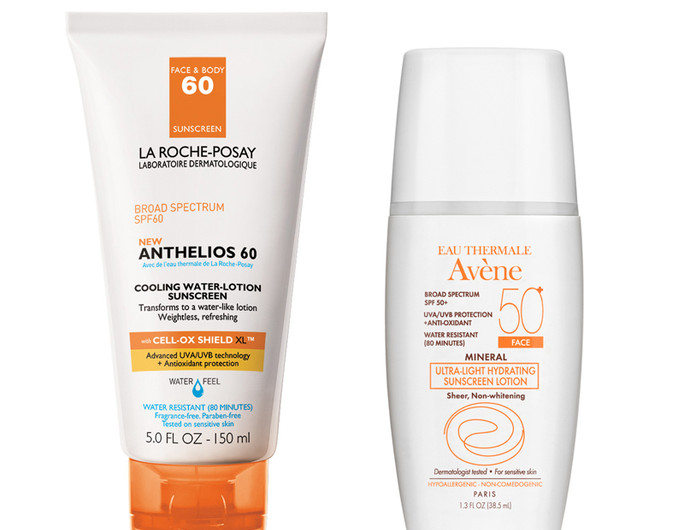 InStyle – What's the Difference Between Physical & Chemical Sunscreen? Here's Everything You Need to Know